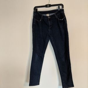 Faded Glory Blue Jeans